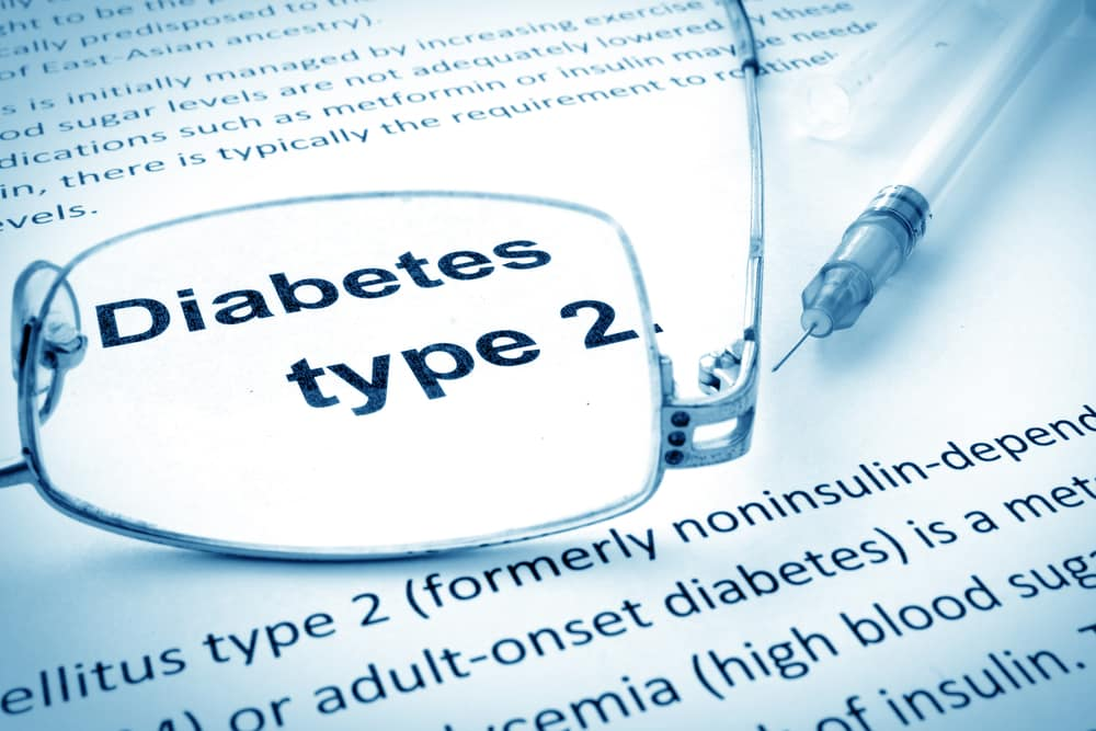 Type II diabetes treatment options